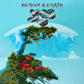 Heaven & Earth de Yes