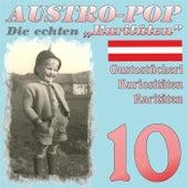 Austropop - Die echten Raritäten 10 by Various Artists