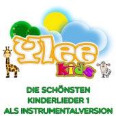 Die schönsten Kinderlieder 1 als Instrumentalversion von YLEE Kids