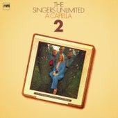 A Capella II de Singers Unlimited