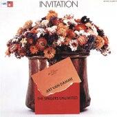 Invitation by Art Van Damme
