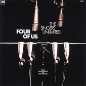 Four of Us by Singers Unlimited