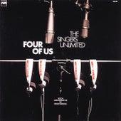 Four of Us de Singers Unlimited