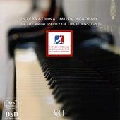 International Music Academy in the Principality of Liechtenstein, Vol. 1 by Various Artists
