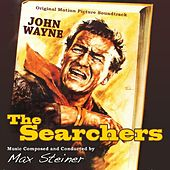 The Searchers - Original Motion Picture Soundtrack (1956) by Max Steiner