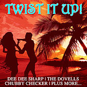 Twist It Up! de Various Artists