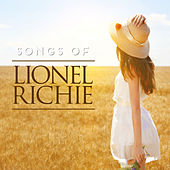 Songs of Lionel Richie by Jem