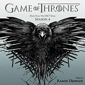 Game of Thrones (Music from the HBO® Series - Season 4) by Ramin Djawadi