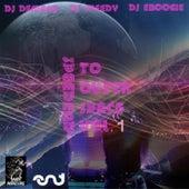 SpeedEND To Outer Space Vol. 1 de DJ Speedy