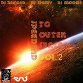 SpeedEND To Outer Space Vol. 2 de DJ Speedy