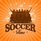 Soccer Time (WK 2014 Oranje Knallers) de Various Artists