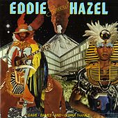 Game, Dames And Guitar Thangs de Eddie Hazel
