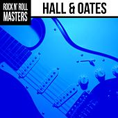 Rock n'  Roll Masters: Hall & Oates de Daryl Hall & John Oates
