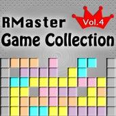 Game Collection, Vol. 4 de R Master