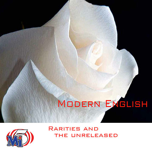Rarities and The Unreleased by Modern English