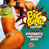 Big Bang Riddim de Various Artists
