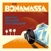 Driving Towards The Daylight de Joe Bonamassa