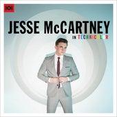 In Technicolor by Jesse McCartney