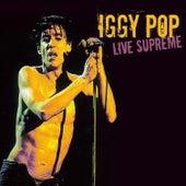 Live Supreme by Iggy Pop