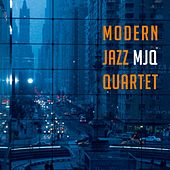 M.j.q by Modern Jazz Quartet