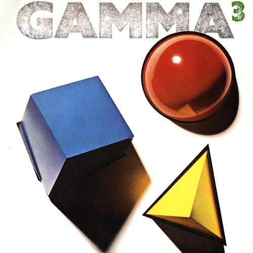 Gamma 3 by Gamma