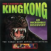 King Kong: An Incredible Discovery by Golden Orchestra