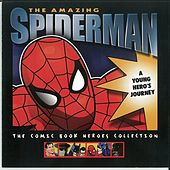 The Amazing Spiderman: A Young Hero's Journey by Golden Orchestra