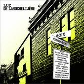 Voix Croisées de Various Artists
