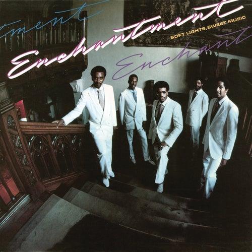 Soft Lights, Sweet Music (Bonus Track Version) by Enchantment