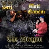 The Dragon (feat. Matt Ganem) by SETI