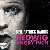 Hedwig And The Angry Inch Original Broadway Cast Recording de Hedwig and the Angry Inch