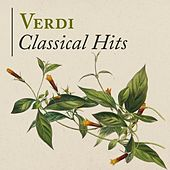 Verdi: Classical Hits by Various Artists
