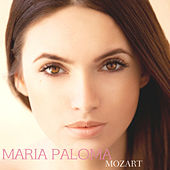 Relaxing Piano Music - Classical Mozart Vol. 1 de Maria Paloma