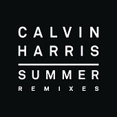 Summer (Remixes) di Calvin Harris