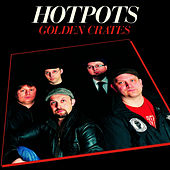 Golden Crates (The Very Best Of) by The Lancashire Hotpots
