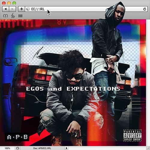 Egos & Expectations by APB