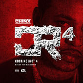 Cocaine Riot 4 de Chinx