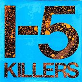 I-5 Killers, Vol. 1 by Various Artists