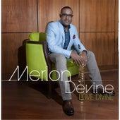 Love Divine by Merlon Devine
