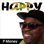 Happy de P-Money
