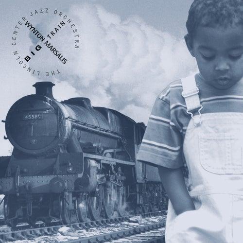 Big Train by Wynton Marsalis