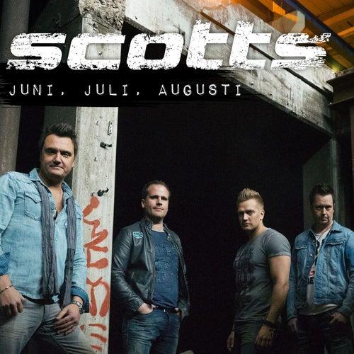 Juni, juli, augusti by Scotts