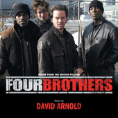 Four Brothers by David Arnold