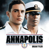 Annapolis by Brian Tyler