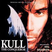 Kull The Conqueror de Joel Goldsmith