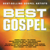 Best Gospel (Best Selling Gospel Artists) by Various Artists