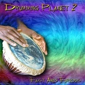 Drumming Planet 2 de Various Artists