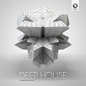 Armada presents Deep House Essentials #003 (Mixed Version) de Various Artists