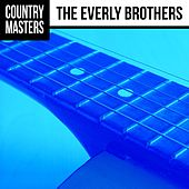 Country Masters de The Everly Brothers