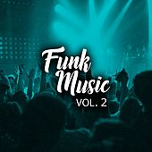 Funk Music, Vol. 2 de Various Artists
